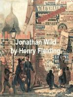 Jonathan Wild