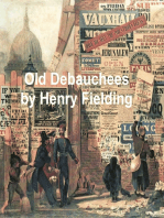 The Old Debauchees