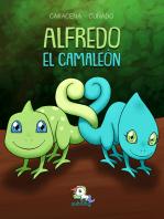 Alfredo el camaleón