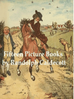 Fifteen Picture Books