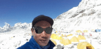 Nepal's Kami Rita Climbs Mount Everest For A Record 22nd Time