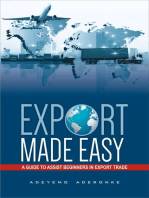 Export Made Easy