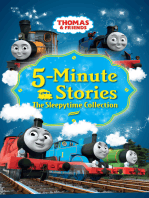Thomas & Friends 5-Minute Stories