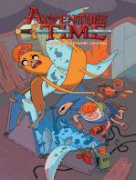Adventure Time Vol. 13