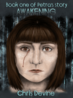 Awakening - Book One of Petra's Story
