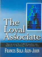 The Loyal Associate