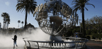 Attendance Soars At Southern California's Most Popular Theme Parks Despite High Prices
