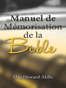 principes de datation biblique