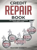 Credit Repair Book