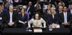A World Of Threats Awaits Gina Haspel As CIA Director