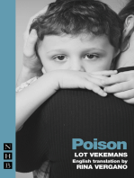 Poison (NHB Modern Plays)