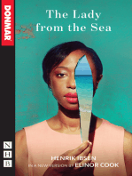 The Lady from the Sea (NHB Classic Plays)