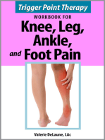 Trigger Point Therapy for Knee, Leg, Ankle, and Foot Pain