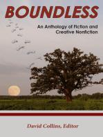 Boundless: An Anthology of Prose