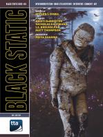 Black Static #63 (May-June 2018)
