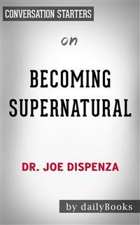Joe dispenza best selling book