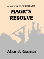 Magic's Resolve