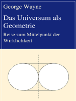 Das Universum als Geometrie