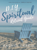 D.I.Y. Spiritual Retreat Guide