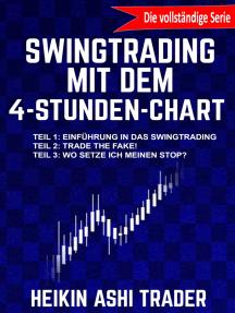 Swingtrading mit dem 4-Stunden-Chart: Die vollständige Serie