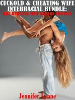 Cuckold Cheating Wife Interracial Bundle: