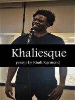 Khaliesque