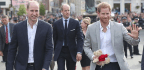 Anti-monarchists Remind Britain That Not Everyone Adores The Royal Family