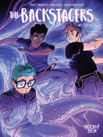 The Backstagers #7