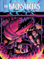 The Backstagers #8