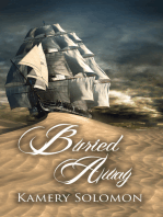 Buried Away (The Swept Away Saga, Book Five)