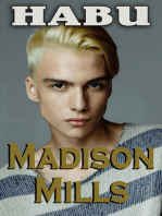 Madison Mills