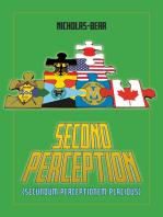 Second Perception