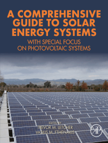 A Comprehensive Guide To Solar Energy Systems Scribd