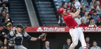 Trout Drought Is Over But Angels Come Up Dry Against Rays
