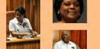 Cuba's Parliament Now Has Three Black Vice Presidents. How Come That Didn't Make The News?