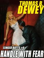 Singer Batts #4