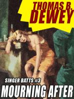 Singer Batts #3