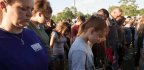 Texas School Shooting Suspect Held In Isolation After Confessing; Bombs Found To Be 'Nonfunctional'