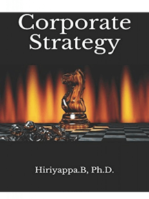 Corporate Strategy