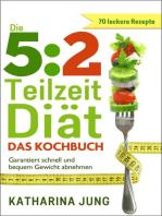 5:2 Teilzeit-Diät