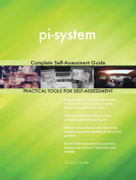 pi-system Complete Self-Assessment Guide