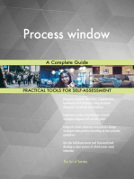Process window A Complete Guide