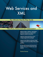 Web Services and XML The Ultimate Step-By-Step Guide
