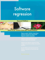 Software regression Second Edition