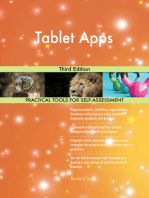 Tablet Apps Third Edition