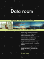 Data room Complete Self-Assessment Guide