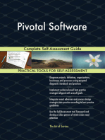 Pivotal Software Complete Self-Assessment Guide