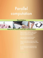 Parallel computation Third Edition