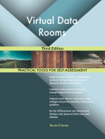 Virtual Data Rooms Third Edition