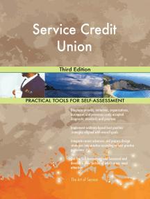 Service Credit Union Third Edition